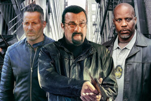 Steven Seagal - Beyond the Law