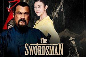 Seagal The Swordsman